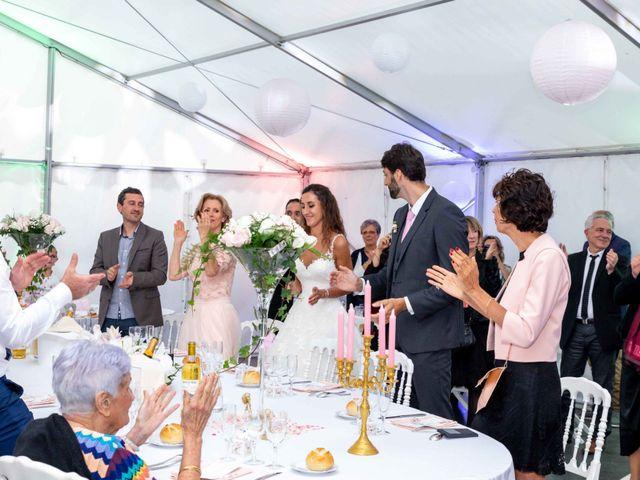 Le mariage de Jean-François et Camille à Séméac, Hautes-Pyrénées 31