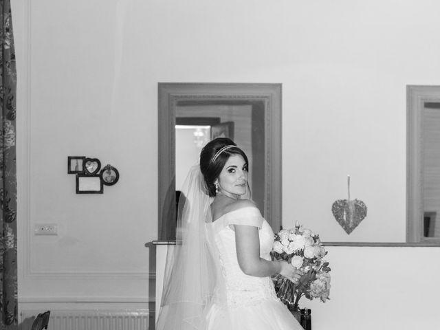 Le mariage de Gerald et Sandy à Montauban, Tarn-et-Garonne 5