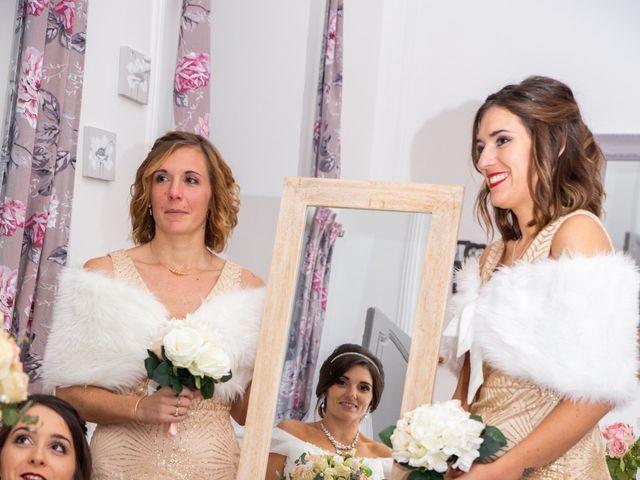 Le mariage de Gerald et Sandy à Montauban, Tarn-et-Garonne 7