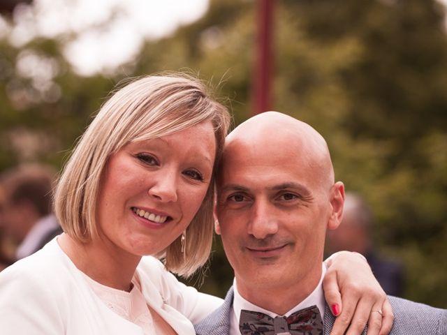 Le mariage de David et Marjorie à Vénès, Tarn 40