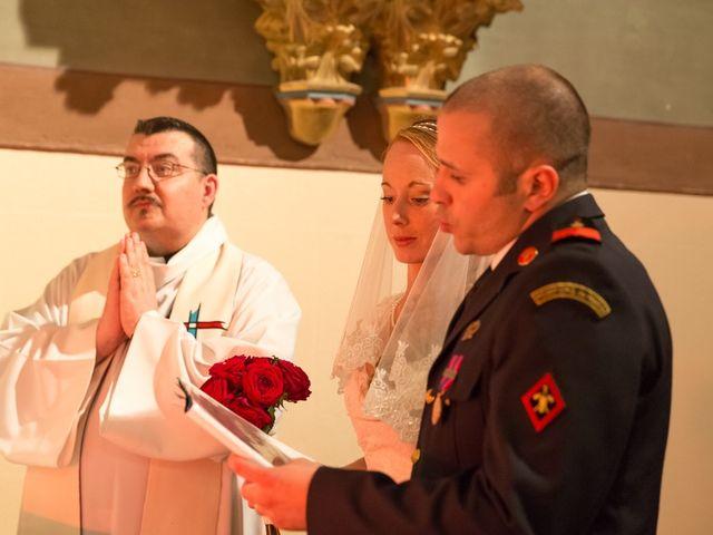 Le mariage de David et Marjorie à Vénès, Tarn 57