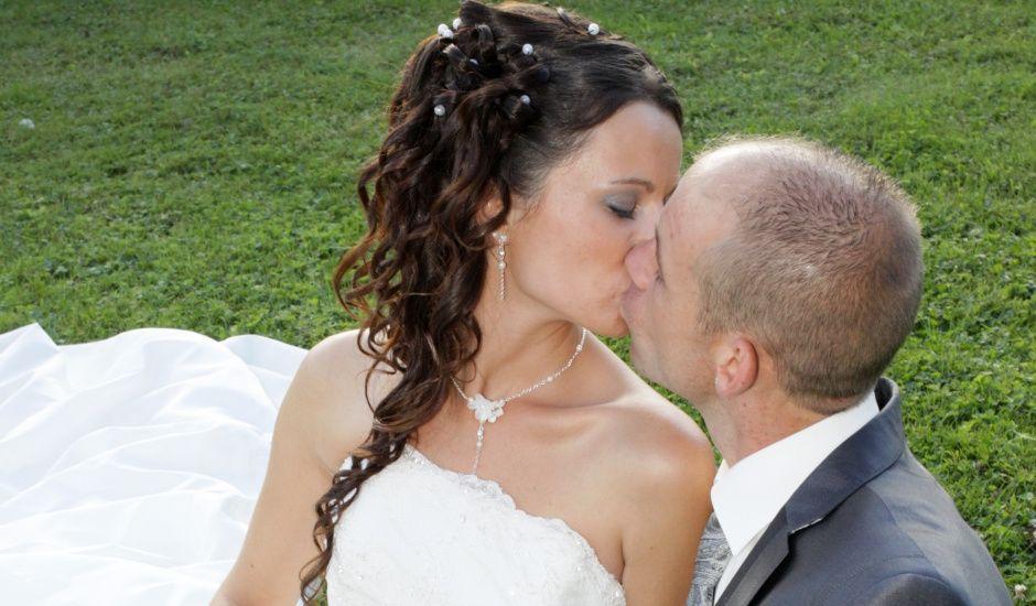 Le mariage de Thomas et Sandy à Coëtmieux, Côtes d'Armor