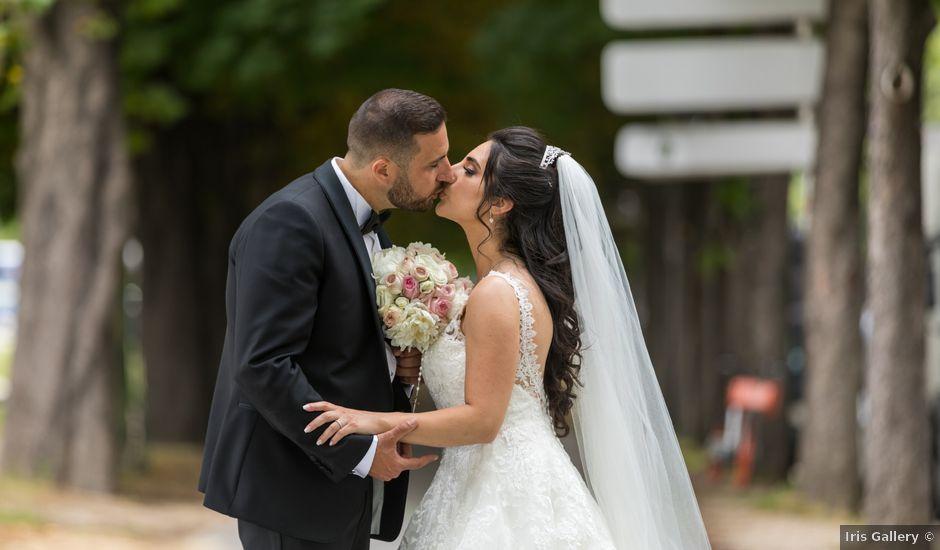 Le mariage de Eveline et Laurent à Pontcarré, Seine-et-Marne