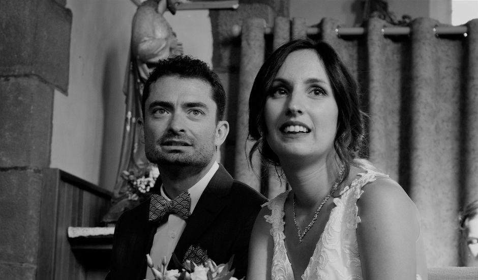 Le mariage de Julien et Claire à Clermont-Ferrand, Puy-de-Dôme