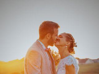 Le mariage de Mathilde et Pierre Julien 2
