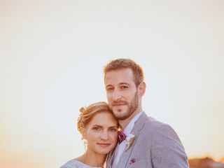 Le mariage de Mathilde et Pierre Julien 3