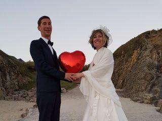 Le mariage de Laure Elia et Frédéric 1