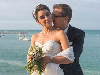 Le mariage de Cynthia et Jeremy 3