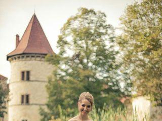 Le mariage de Sandrine et Thierry  1