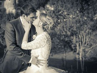 Le mariage de Sandrine et Thierry  2