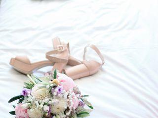 Le mariage de Katia et Corentin 2