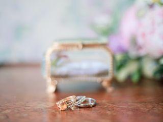 Le mariage de Katia et Corentin 3