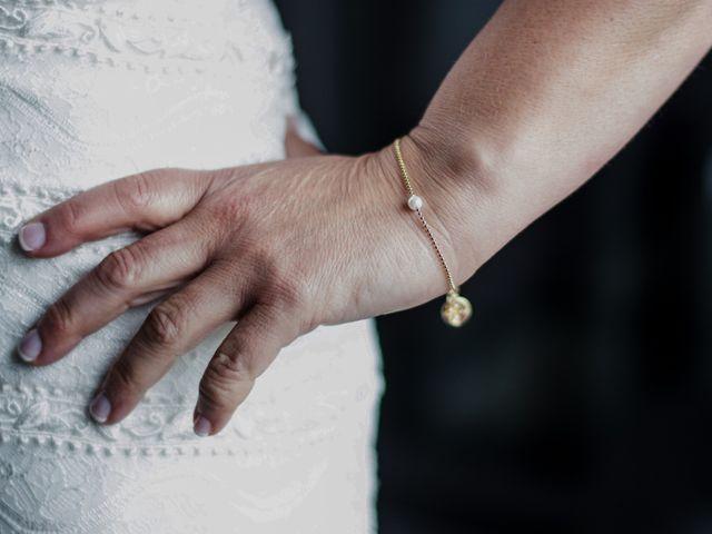 Le mariage de Philippe et Nathalie à Tiffauges, Vendée 13