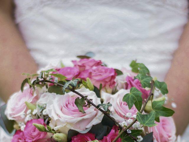 Le mariage de Philippe et Nathalie à Tiffauges, Vendée 15