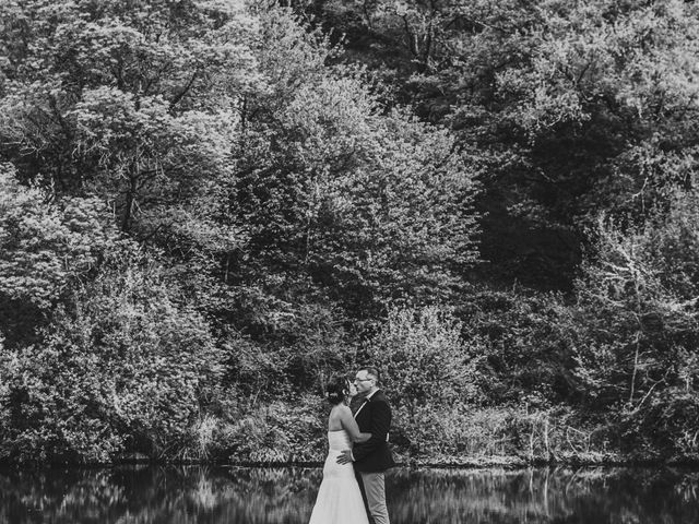 Le mariage de Nathalie et Philippe