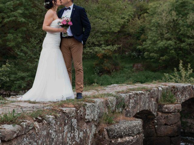 Le mariage de Philippe et Nathalie à Tiffauges, Vendée 16