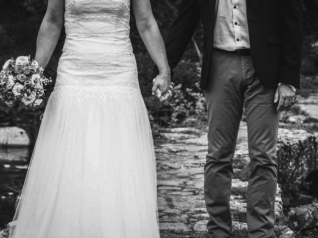 Le mariage de Philippe et Nathalie à Tiffauges, Vendée 2