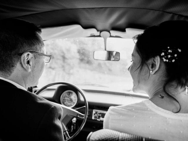 Le mariage de Philippe et Nathalie à Tiffauges, Vendée 18