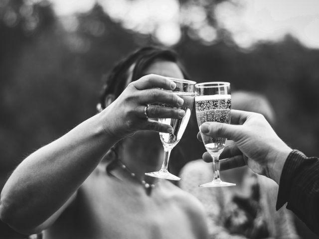 Le mariage de Philippe et Nathalie à Tiffauges, Vendée 21