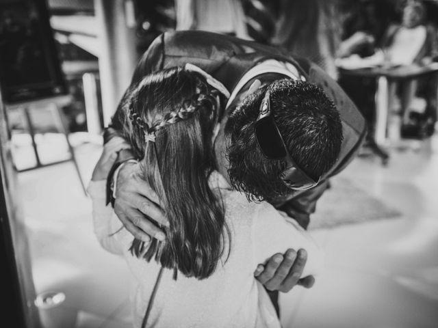 Le mariage de Philippe et Nathalie à Tiffauges, Vendée 24