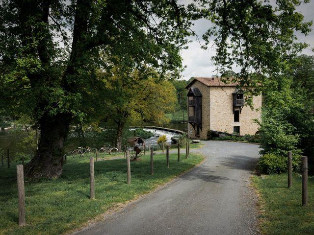 Le mariage de Philippe et Nathalie à Tiffauges, Vendée 30