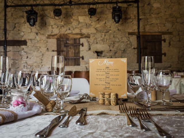 Le mariage de Philippe et Nathalie à Tiffauges, Vendée 39
