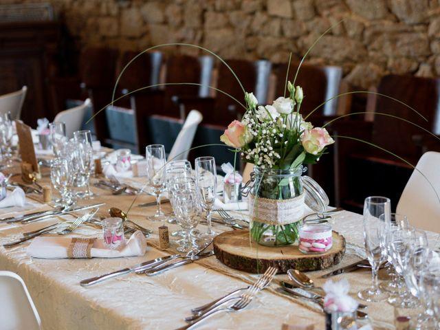 Le mariage de Philippe et Nathalie à Tiffauges, Vendée 45