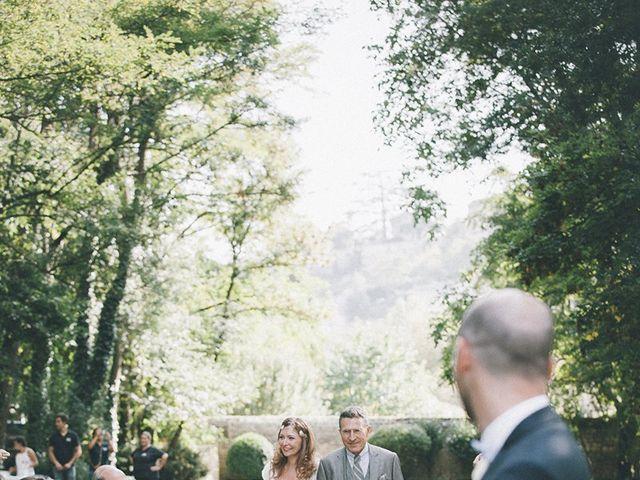 Le mariage de Alexis et Elise à Poitiers, Vienne 15