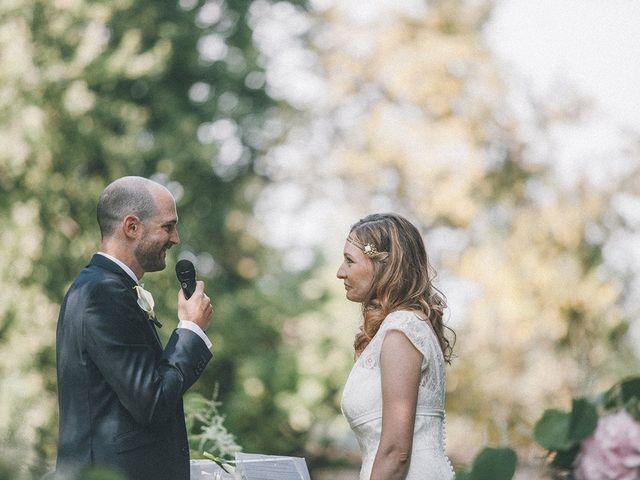 Le mariage de Alexis et Elise à Poitiers, Vienne 17
