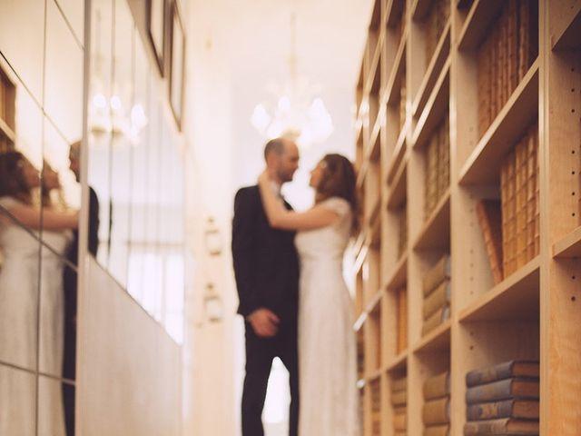 Le mariage de Alexis et Elise à Poitiers, Vienne 1