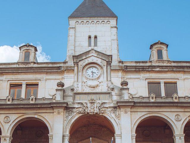 Le mariage de Eric et Marlène à Lyon, Rhône 6