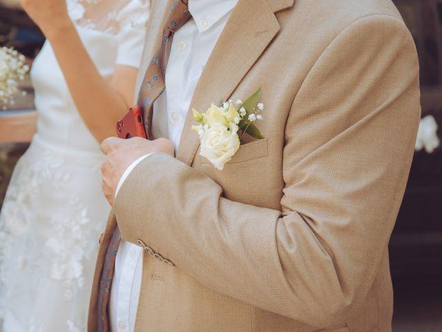 Le mariage de Eric et Marlène à Lyon, Rhône 10