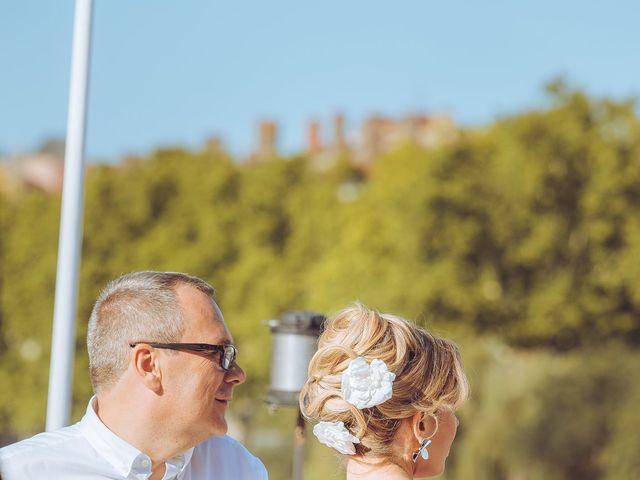 Le mariage de Eric et Marlène à Lyon, Rhône 28