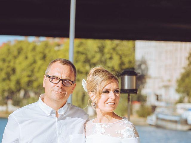 Le mariage de Eric et Marlène à Lyon, Rhône 29