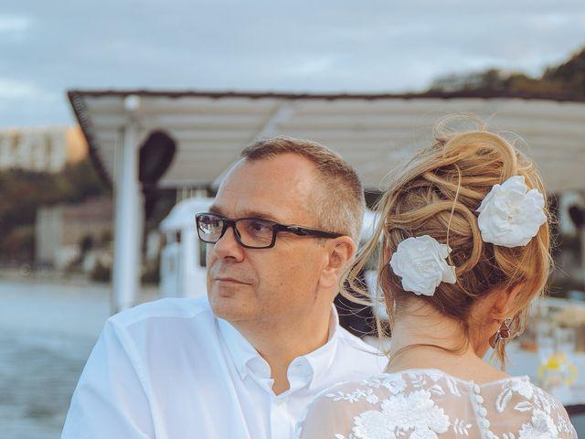 Le mariage de Eric et Marlène à Lyon, Rhône 39