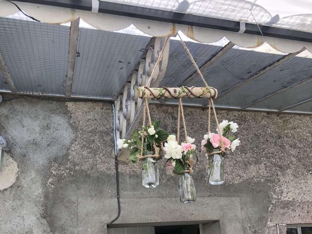 Le mariage de Tanguy et Lauriane à Montluçon, Allier 25