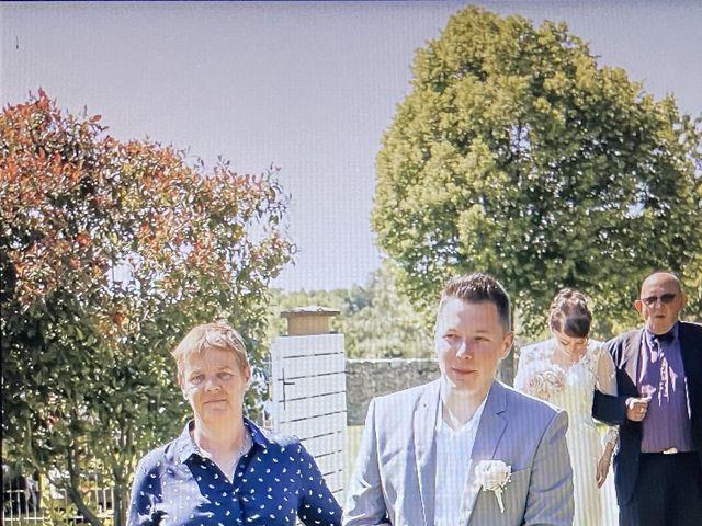 Le mariage de Tanguy et Lauriane à Montluçon, Allier 43