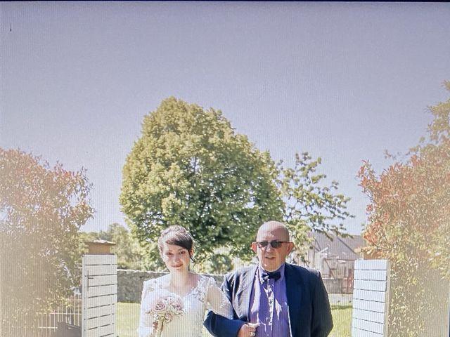 Le mariage de Tanguy et Lauriane à Montluçon, Allier 44