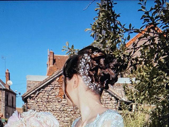 Le mariage de Tanguy et Lauriane à Montluçon, Allier 47