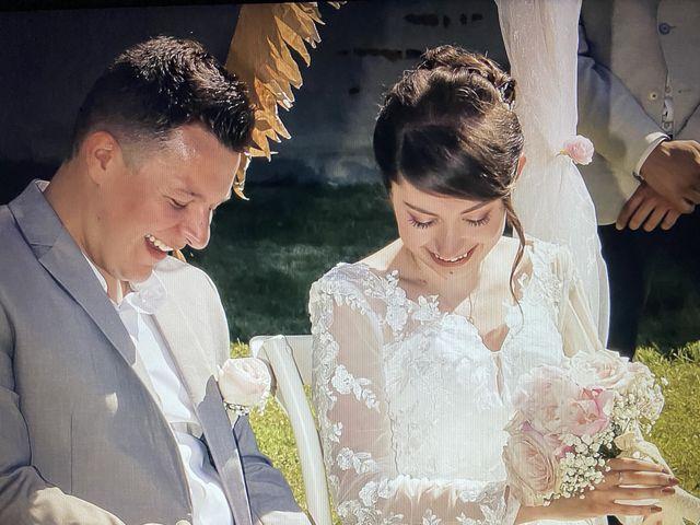 Le mariage de Tanguy et Lauriane à Montluçon, Allier 48