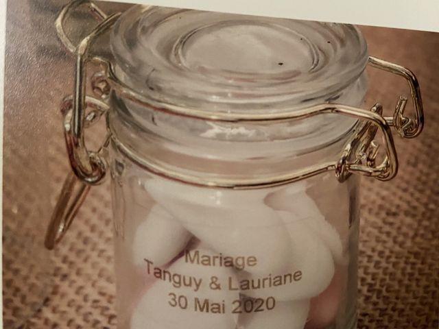 Le mariage de Tanguy et Lauriane à Montluçon, Allier 52