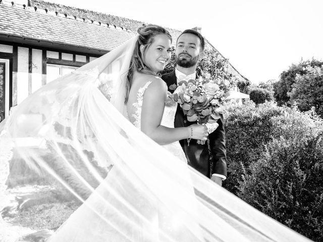 Le mariage de Oceane et Corentin