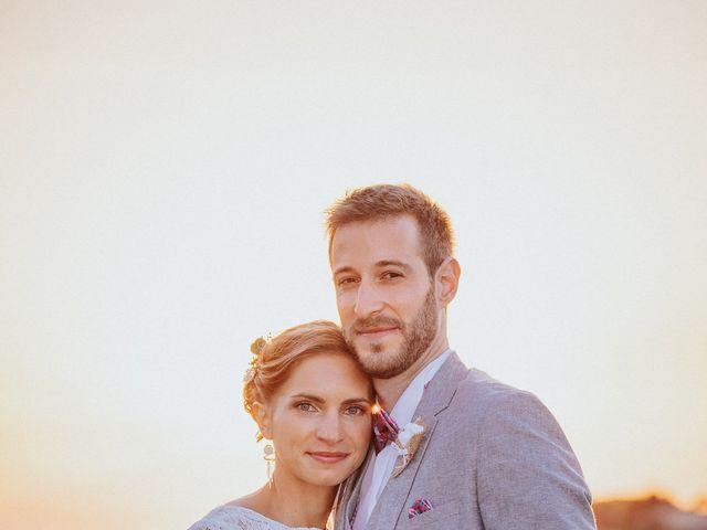 Le mariage de Pierre Julien et Mathilde à Auch, Gers 4
