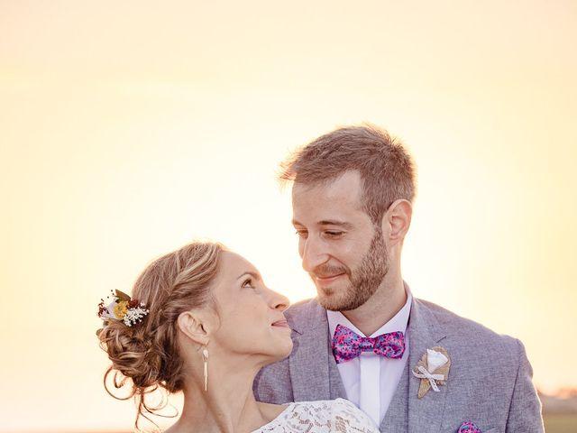 Le mariage de Pierre Julien et Mathilde à Auch, Gers 5