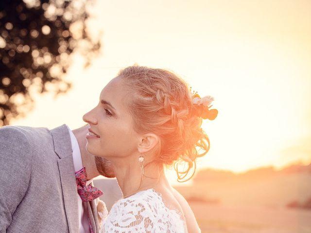 Le mariage de Pierre Julien et Mathilde à Auch, Gers 8