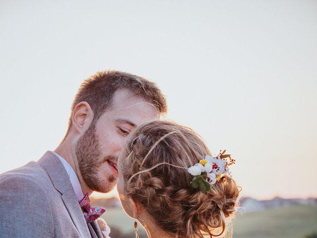 Le mariage de Pierre Julien et Mathilde à Auch, Gers 9