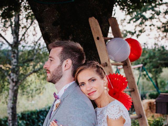 Le mariage de Pierre Julien et Mathilde à Auch, Gers 10