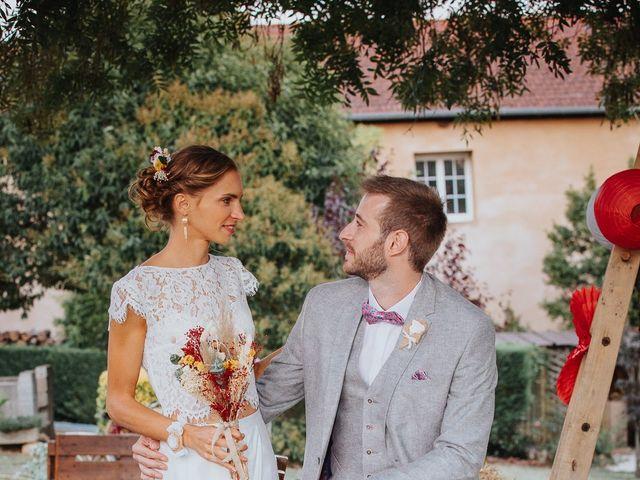 Le mariage de Pierre Julien et Mathilde à Auch, Gers 11