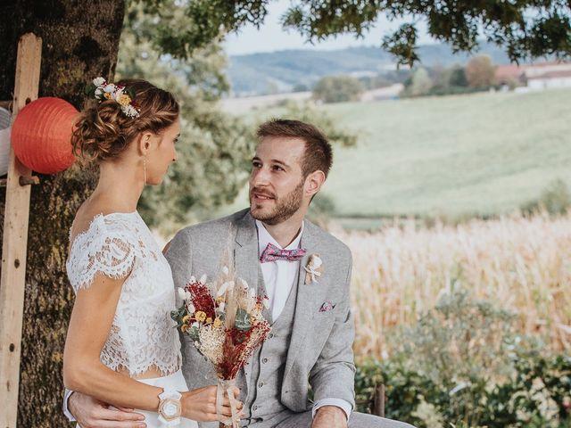 Le mariage de Pierre Julien et Mathilde à Auch, Gers 12
