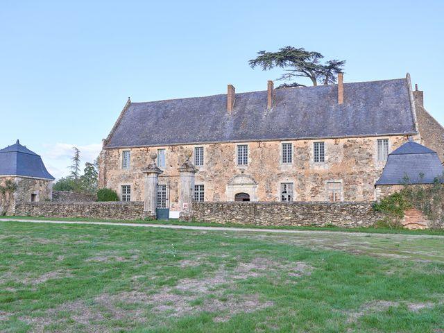 Le mariage de David et Christelle à Saint-Vincent-des-Prés, Sarthe 36
